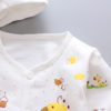 Infant Girl Clothes Complete Outfit