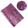 Glitter Fabric DIY Accessories