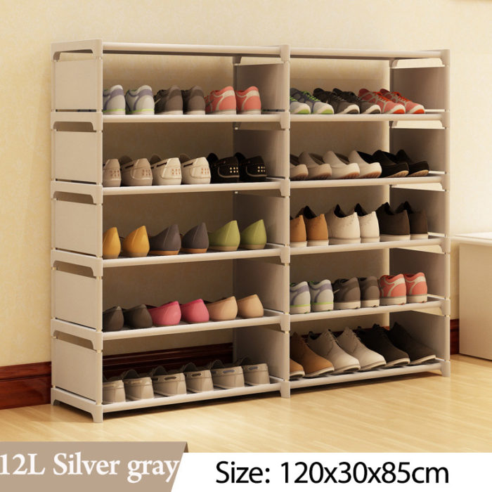 Shoes Storage Multi-Layer Rack