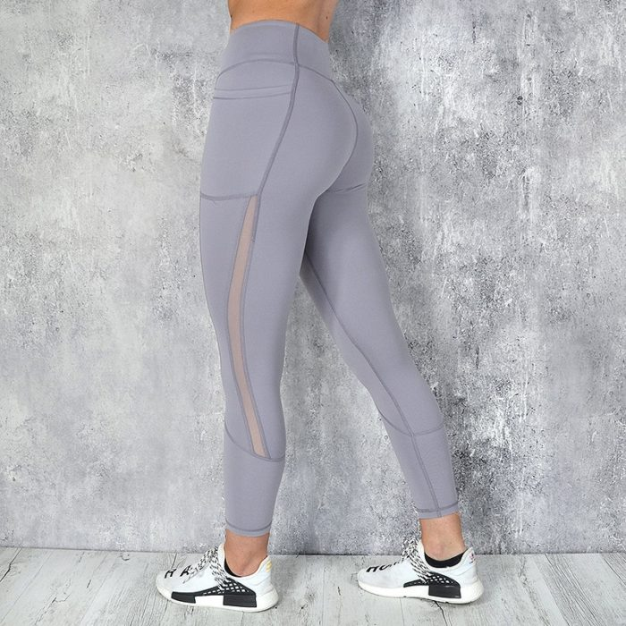 Leggings with Pockets Activewear