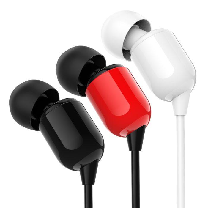 Running Earphones Sport Earbuds