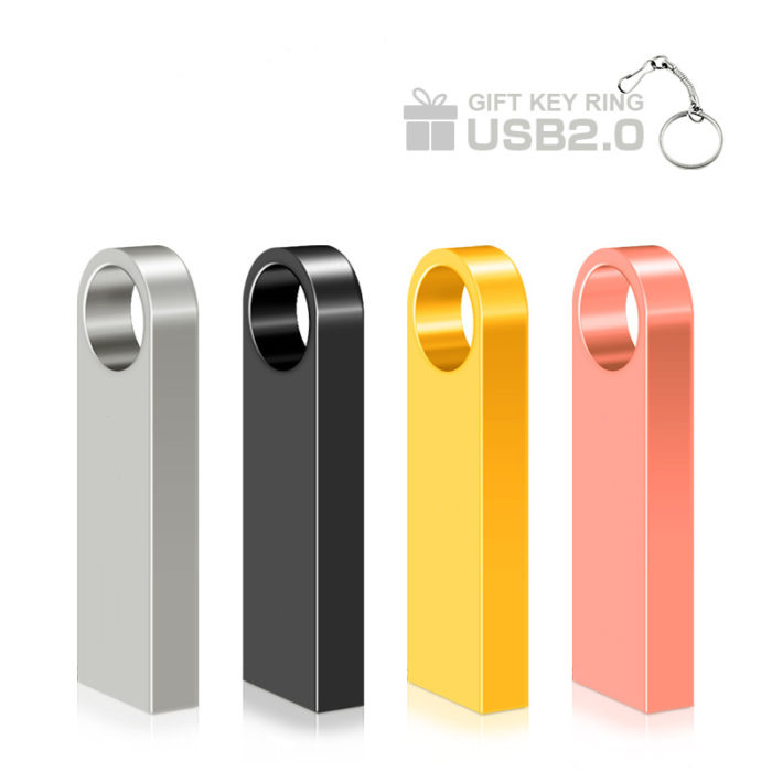 USB Memory Stick Waterproof Thumb Drive