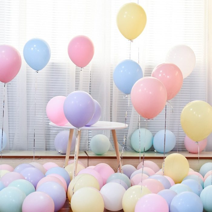 Balloon Decoration Party Supplies