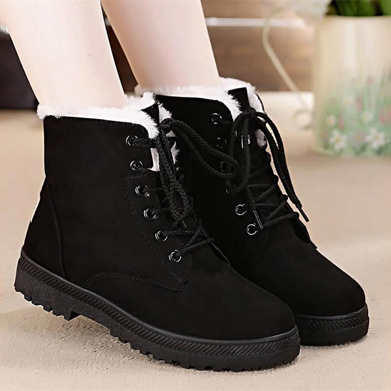 warm boots for women