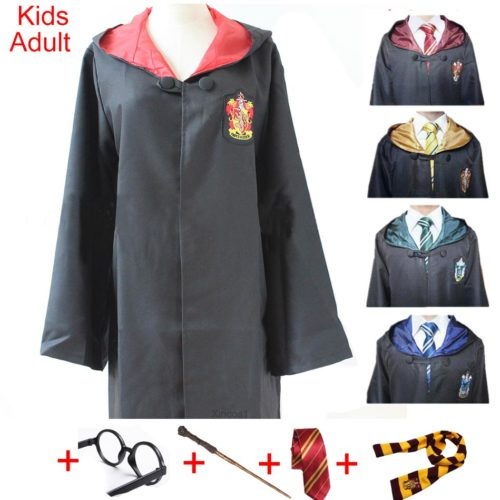 Harry Potter Costume for Cosplay