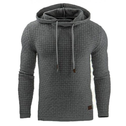 Hooded Sweatshirts Casual Sportswear