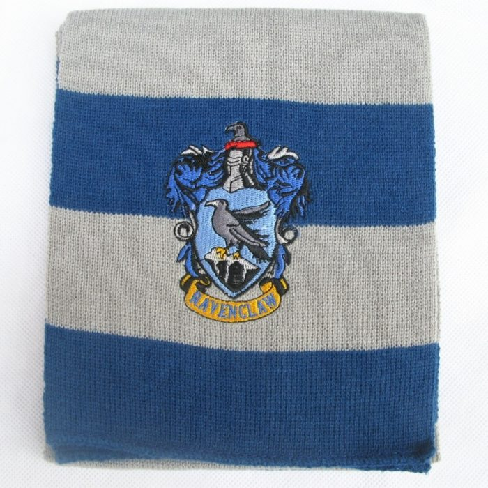 Harry Potter Scarf Costume Accessories
