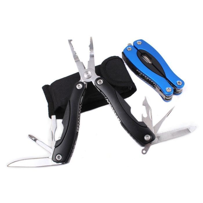 Fishing Pliers Portable Multifunctional Tools