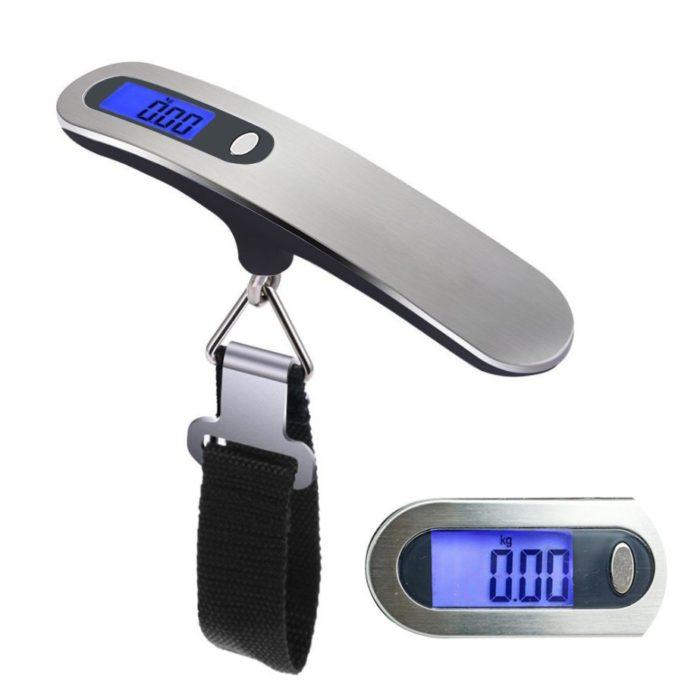 Hanging Scale Handheld Weighing Tool