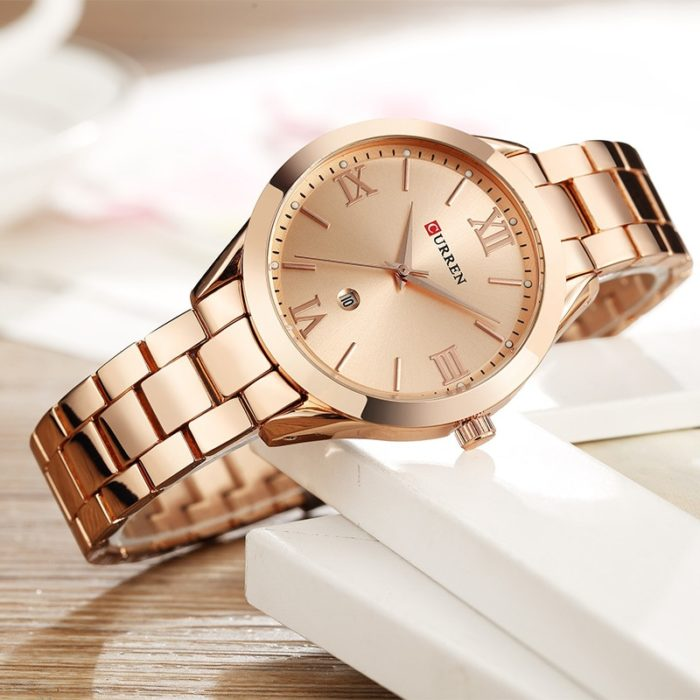 Womens Watch Daily Use