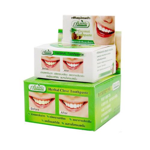 Antibacterial Toothpaste Dentifrice