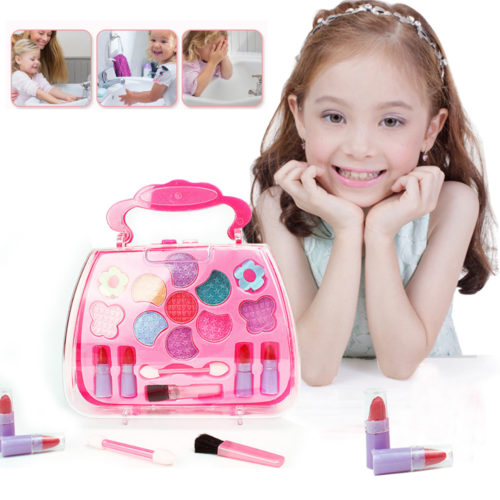 Makeup Toys Kids Pretend Play