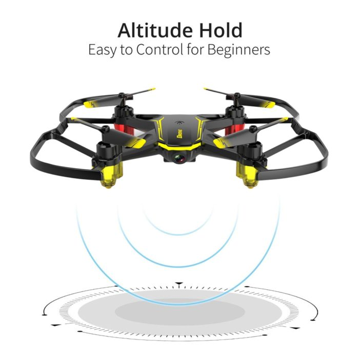 Remote Control Drone Mini Quadcopter