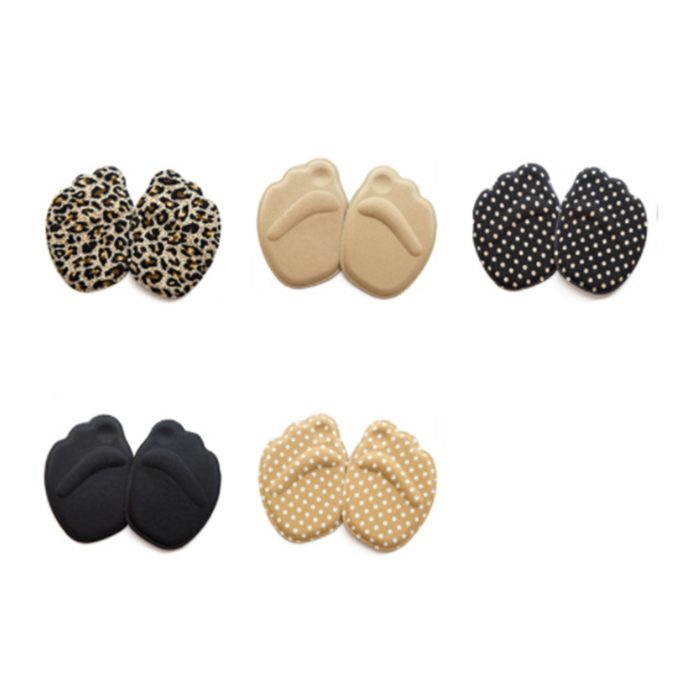 Shoe Insoles Soft Foot Cushions
