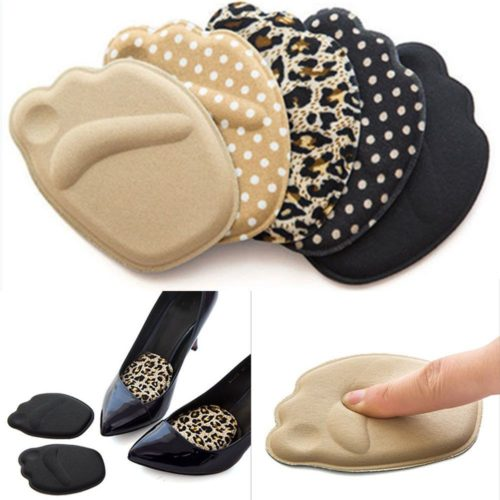 Shoe Insoles Soft Foot Cushions
