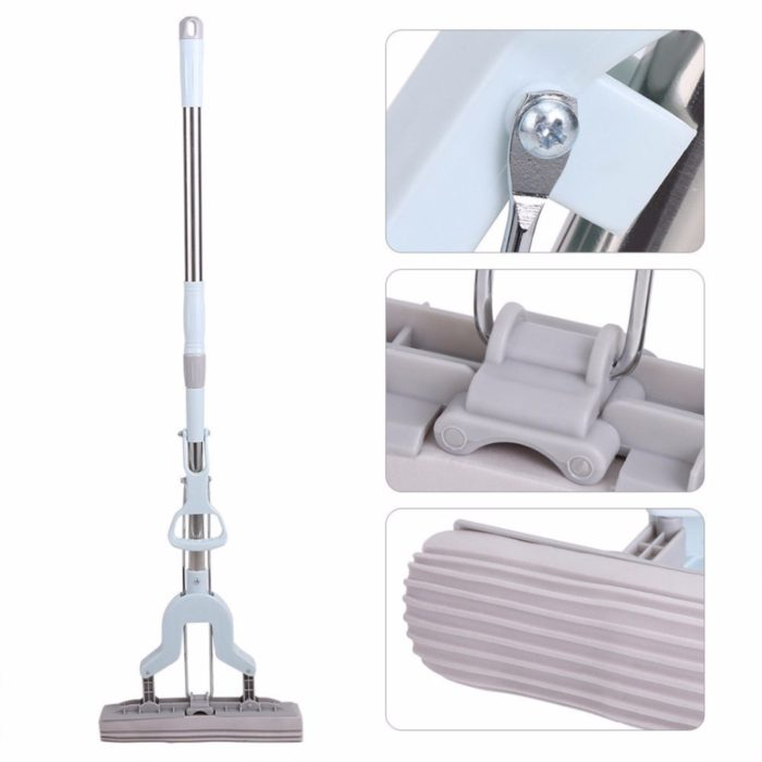 Sponge Mop Absorbent Cleaning Tool