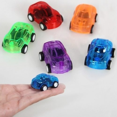Toy Car Racing Kids Playtime