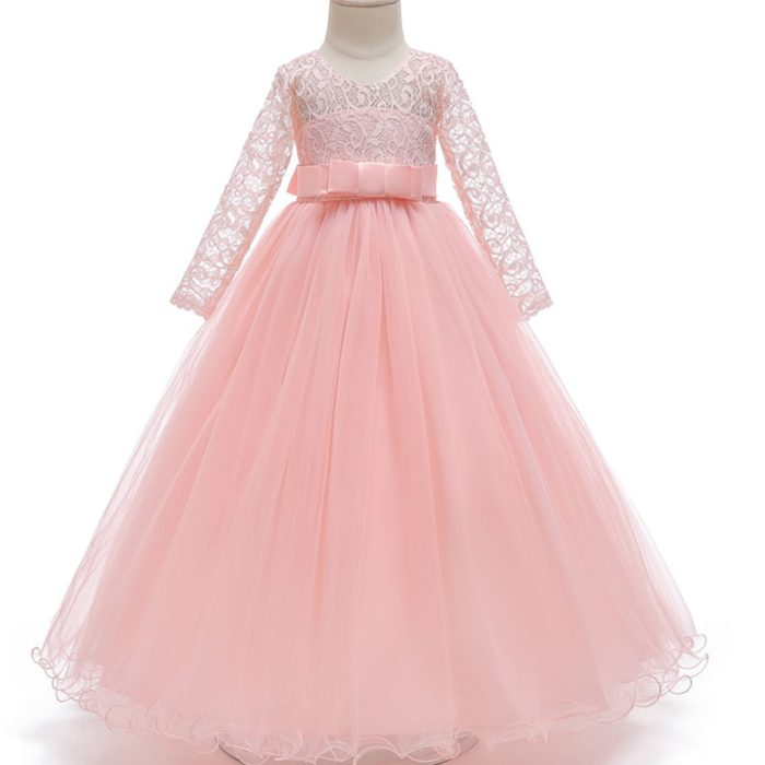 Little Girls Party Dresses Formal Wear