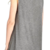 Sleeveless Shirt Women's Graphic Tee
