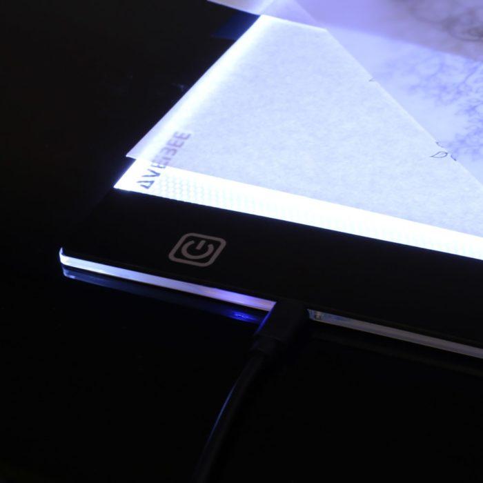 Light Pad Drawing LED Whiteboard
