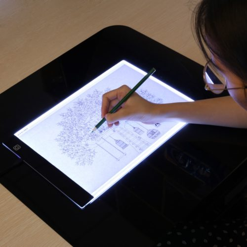 Light Pad Drawing LED Whiteboard