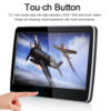 Portable DVD Player Touch Screen Monitor