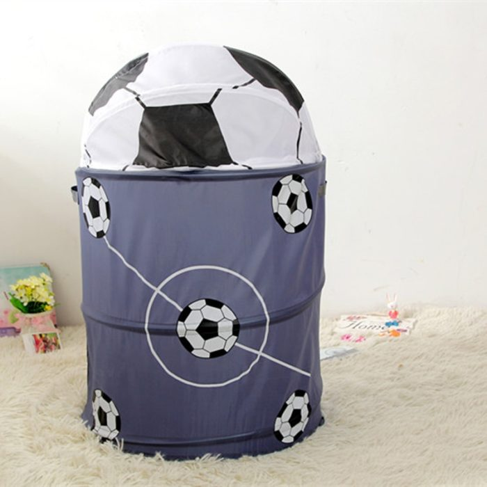 Collapsible Laundry Basket Clothes Storage