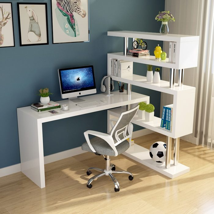 Computer Desk Modern Table