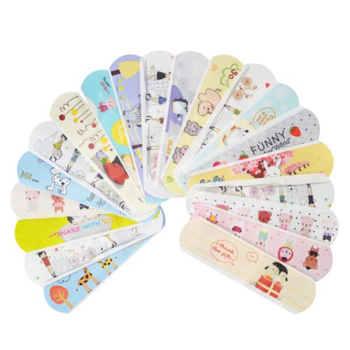 Adhesive Bandage Children Bandaid
