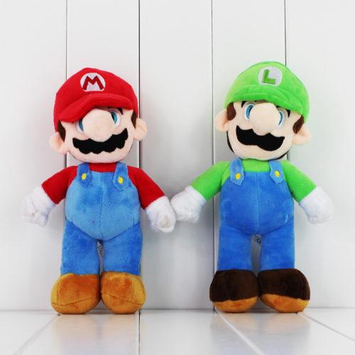 Super Mario Plush Stuffed Doll
