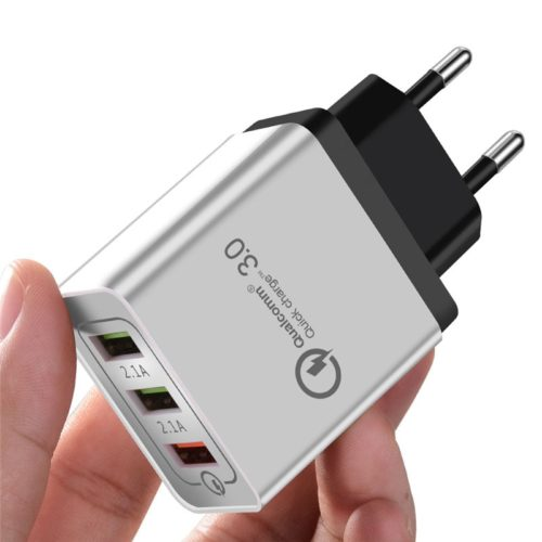 Wall Charger USB Quick Charging