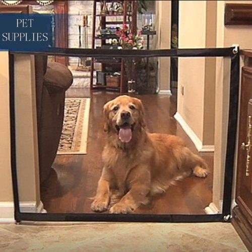 Pet Fence Portable Enclosure Gate