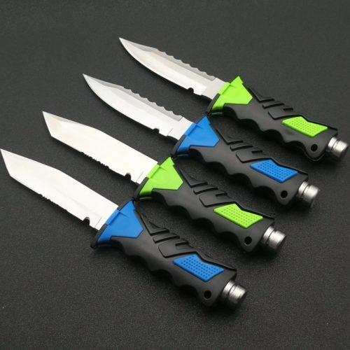 Dive Knife Scuba Diving Supplies