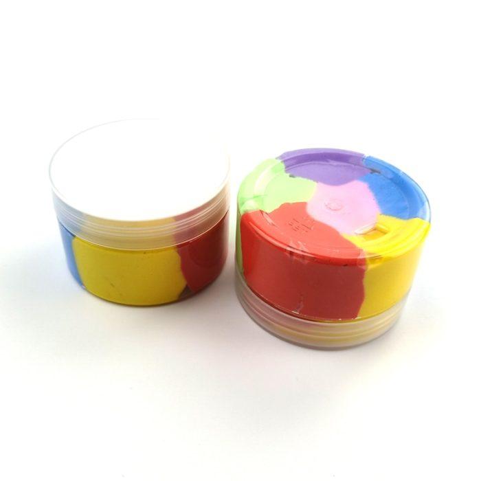 Rainbow Slime Kids Toys