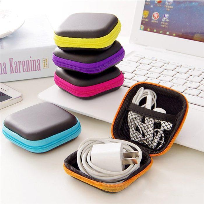 Travel Organiser Gadget Pouch