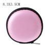 Pink Round 8.3x3.5cm