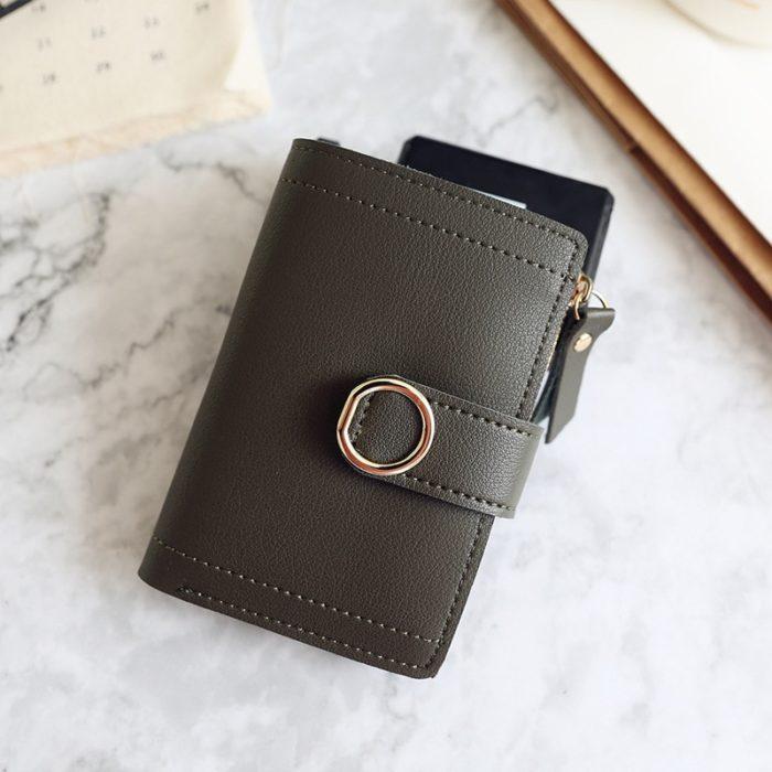 Pocket Wallet Ladies Essential