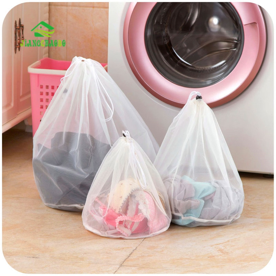 Mesh Laundry Bags Family Essential