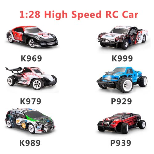 Mini RC Car Remote Control Vehicles