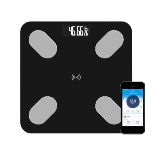 Digital Bathroom Scale Weight Tracker