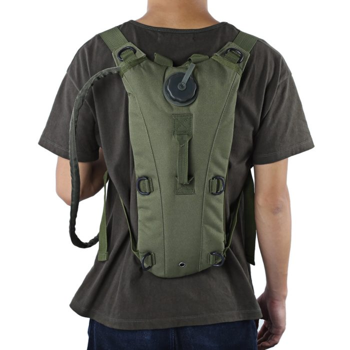 Hydration Backpack Cycling Water Bag