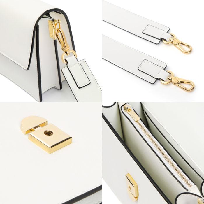 Side Bag Fashionable Tote