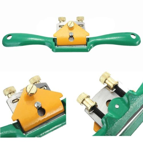 Wood Planer Spokeshave Woodworking Tool