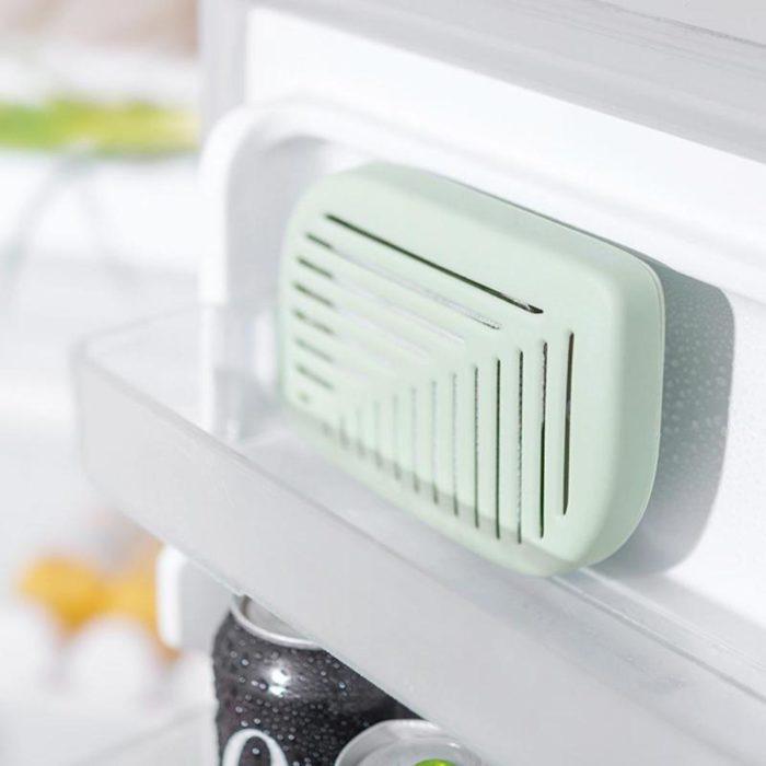 Natural Air Freshener Fridge Deodorizer