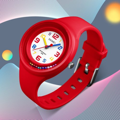 Kids Waterproof Watch Cool Accessories