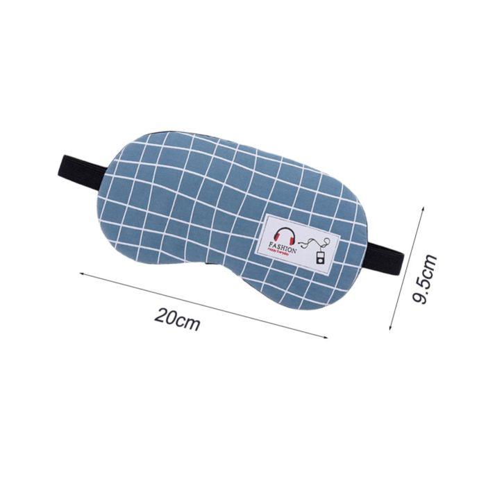 Cooling Eye Mask Sleeping Eyeshade