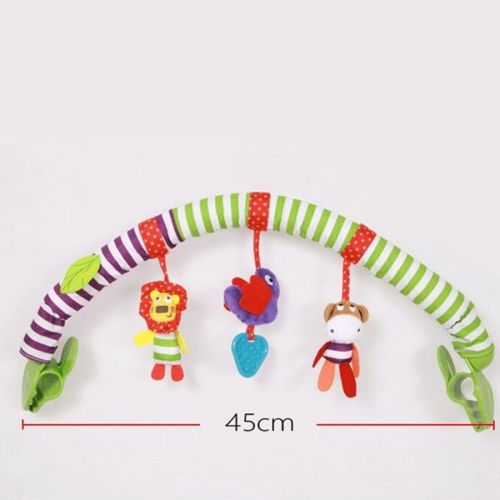 Baby Cot Mobile Hanging Toys