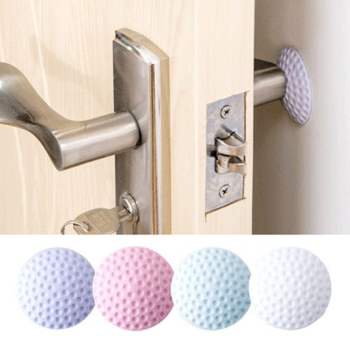 Rubber Door Stop Golf Ball Design