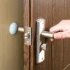 Rubber Door Stop Golf Ball Design