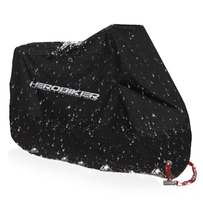 Motorbike Cover Outdoor Protector